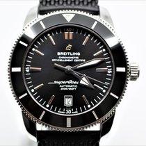 Breitling Superocean Héritage II 46 Acero 46mm Negro Sin cifras España, España