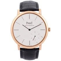 Piaget Altiplano P10697/1122169 pre-owned