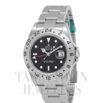 Rolex Explorer II 16570 2007 new