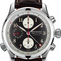 Bremont Steel 43mm Automatic Does Not Apply new United States of America, Texas, Frisco