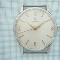 Omega 14714-4 1958 pre-owned