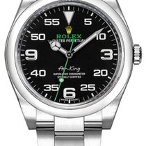 Rolex Air King 116900 pre-owned