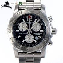 Breitling Colt Chronograph II Acero 44mm