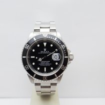Rolex Submariner Date 16610 1998 pre-owned
