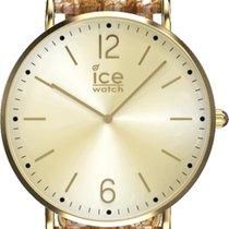 Ice Watch Reloj de dama 36mm nuevo Reloj con estuche y documentos originales