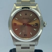 Rolex Oyster Perpetual 31 77080 2005 pre-owned