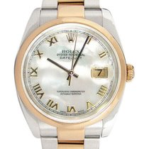 Rolex Datejust 116203 occasion