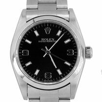 Rolex Oyster Perpetual 31 77080 pre-owned
