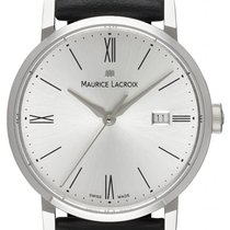 Maurice Lacroix Eliros Steel 30mm Silver