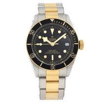 Tudor 79733N Steel Black Bay S&G 41mm pre-owned United States of America, Arizona, SCOTTSDALE