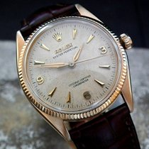 Rolex Oyster Perpetual 11/1640 1962 pre-owned