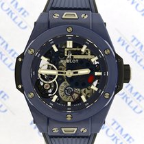 Hublot Big Bang Meca-10 414.EX.5123.RX 2019 pre-owned