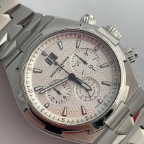 Vacheron Constantin Zeljezo Automatika Overseas Chronograph rabljen