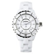 Chanel J12 Quartz 33mm Cyber Monday