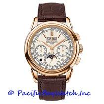 Patek Philippe Perpetual Calendar Chronograph 5270R new