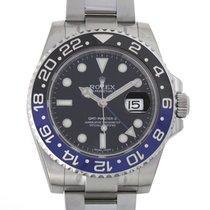 勞力士 GMT Master II 116710BLNR