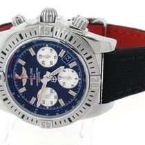 Breitling Chronomat 41 Airborne 41 MM Steel Automatic
