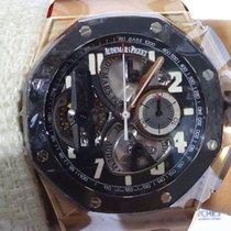 Audemars Piguet Royal Oak Offshore Tourbillon Chronograph -...