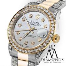 Rolex Lady-Datejust 68273 použité