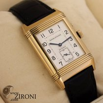 Jaeger-LeCoultre Reverso Duo Face Night & Day