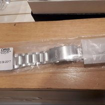 Oris Metal Steel  Bracelets for 07 8 24 05PEB Diver Models