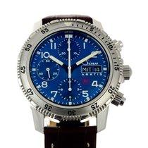 Sinn 203 Arktis Taucher Chronograph Automatic Ref 203.013