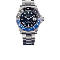 "Davosa Diving Ternos Automatic Professional TT GMT ""Batman""..."