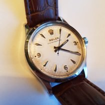 Rolex Oyster Perpetual Vintage Newly Serviced