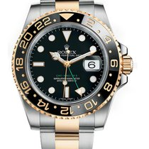 Rolex GMT-Master II Rolex Two-Tone GMT Master II 116713 LN 2019 new