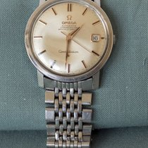 Omega - Constellation - ST.168.010 - Men - 1960-1969
