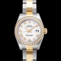 Rolex Lady-Datejust 179383 neu