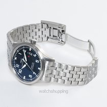 IWC Automatic pre-owned Pilot Mark