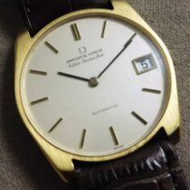 Universal Genève Microtor 1970 pre-owned