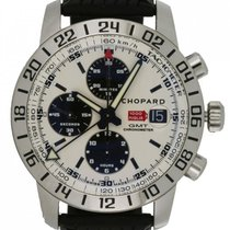 Chopard Mille Miglia GMT Limited Edition 2005