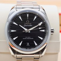 Omega 231.13.39.21.03.001 Acier Seamaster Aqua Terra 38.5mm