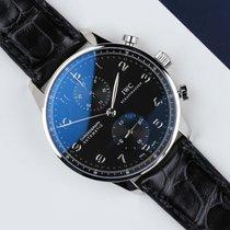 IWC Portuguese Chronograph IW371447 2019 ny