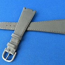 Tissot Parts/Accessories 254113197323 new Leather Grey