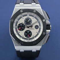 Audemars Piguet Royal Oak Offshore Chronograph Staal