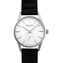 NOMOS Zürich new Automatic Watch with original box and original papers 801
