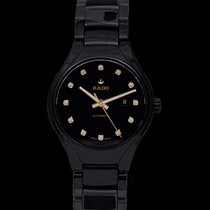 Rado True 30.0mm Black United States of America, California, San Mateo