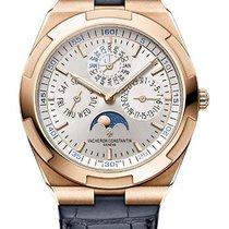 Vacheron Constantin Overseas 4300V/000R-B064 Νέα Ροζέ χρυσό Αυτόματη