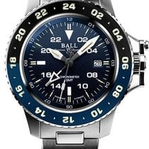 Ball Steel 42mm Automatic DG2018C-S5C-BE new