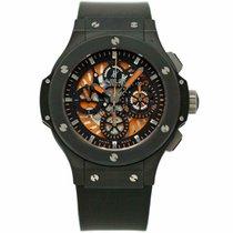 Hublot Big Bang Aero Bang new 2018 Automatic Chronograph Watch with original box and original papers 310.CI.1190.RX.AB010