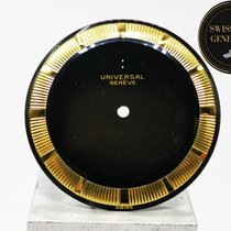 Universal Genève pre-owned