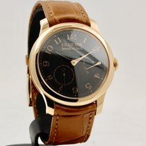 F.P.Journe Rose gold 40mm Manual winding Souveraine pre-owned