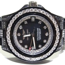 Breitling Colt Oceane A77380 2010 pre-owned