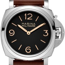 Panerai PAM 00673 Steel 2019 Special Editions 47mm pre-owned