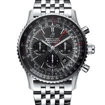 Breitling Navitimer Rattrapante AB03102A1F1A1 new