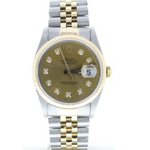 Rolex Datejust 16233 1990 occasion