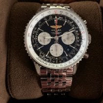 Breitling Navitimer 01 AB012012/BB01/447A 2015 pre-owned